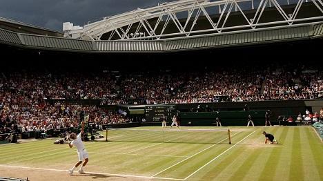 Wimbledon. Este año sin tenis